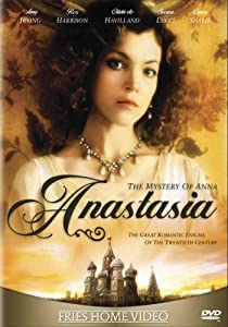 Anastasia: The Mystery of Anna Anatole Litvak