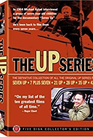 Seven Up! Poster