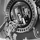 Dirk Bogarde and James Fox in The Servant (1963)