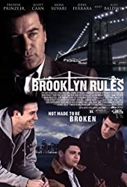 Brooklyn Rules (2007) 720p