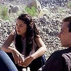 Paula Garcés and Ryan Merriman in Spin (2003)