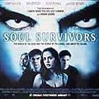 Casey Affleck, Wes Bentley, Eliza Dushku, and Melissa Sagemiller in Soul Survivors (2001)