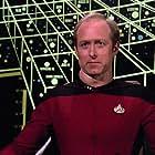 Robert Schenkkan in Star Trek: The Next Generation (1987)