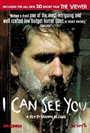 I Can See You(2008) Poster - Movie Forum, Cast, Reviews