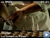 Les Saveurs Du Palais 2012 Imdb
