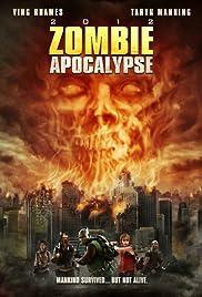 Zombie Apocalypse (2011) 720p