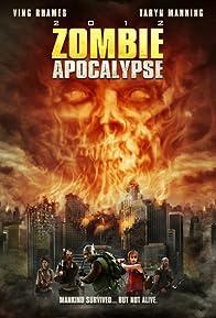 Primary photo for Zombie Apocalypse