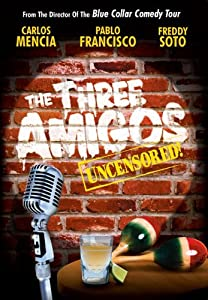 Movie downloaded links The Three Amigos by [640x480]