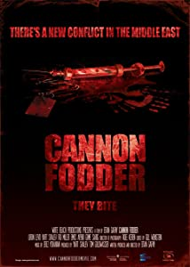 Cannon Fodder full movie hd 720p free download