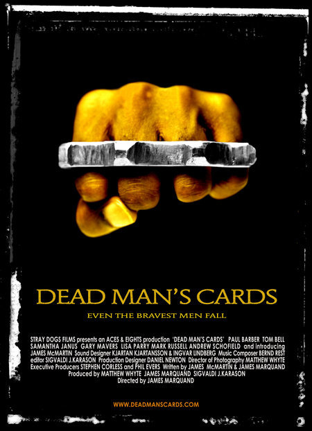 Dead Man's Cards (2006) Hindi Dubbed
