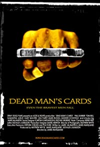 Primary photo for Dead Man's Cards