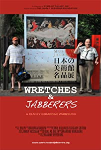 Downloaded movie quality Wretches \u0026 Jabberers USA [480i]