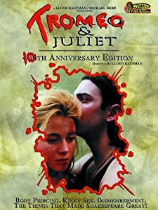 Tromeo and Juliet 720p