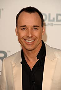 Primary photo for David Furnish