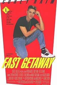 Corey Haim in Fast Getaway (1991)