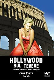 Hollywood sul Tevere Poster