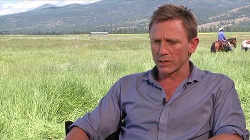 Daniel Craig: The IMDb Original Interview