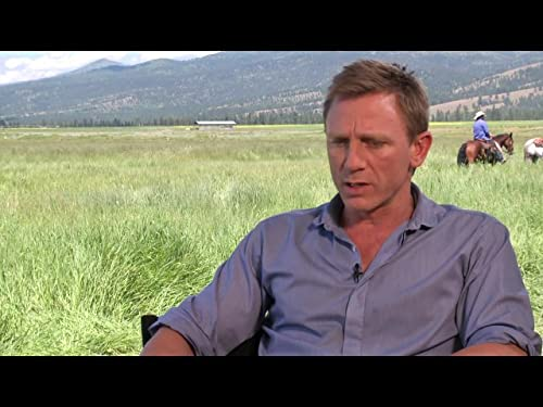 Daniel Craig: The IMDb Original Interview