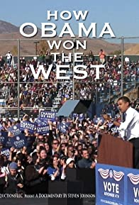 Primary photo for How Obama Won the West