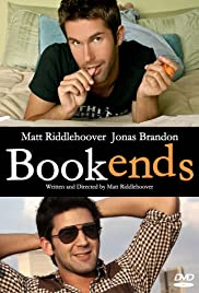 Bookends Poster
