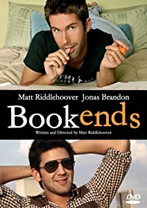 Watch online film movie Bookends USA [FullHD]