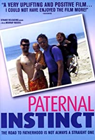 Primary photo for Paternal Instinct