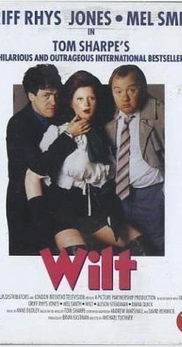 Subtitle of The Misadventures of Mr. Wilt