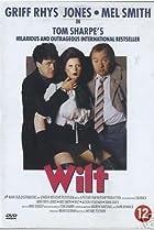 The Misadventures of Mr. Wilt (1989) Poster