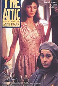 The Attic: The Hiding of Anne Frank (1988)
