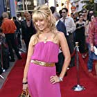 Ashley Tisdale at an event for The Perfect Man (2005)