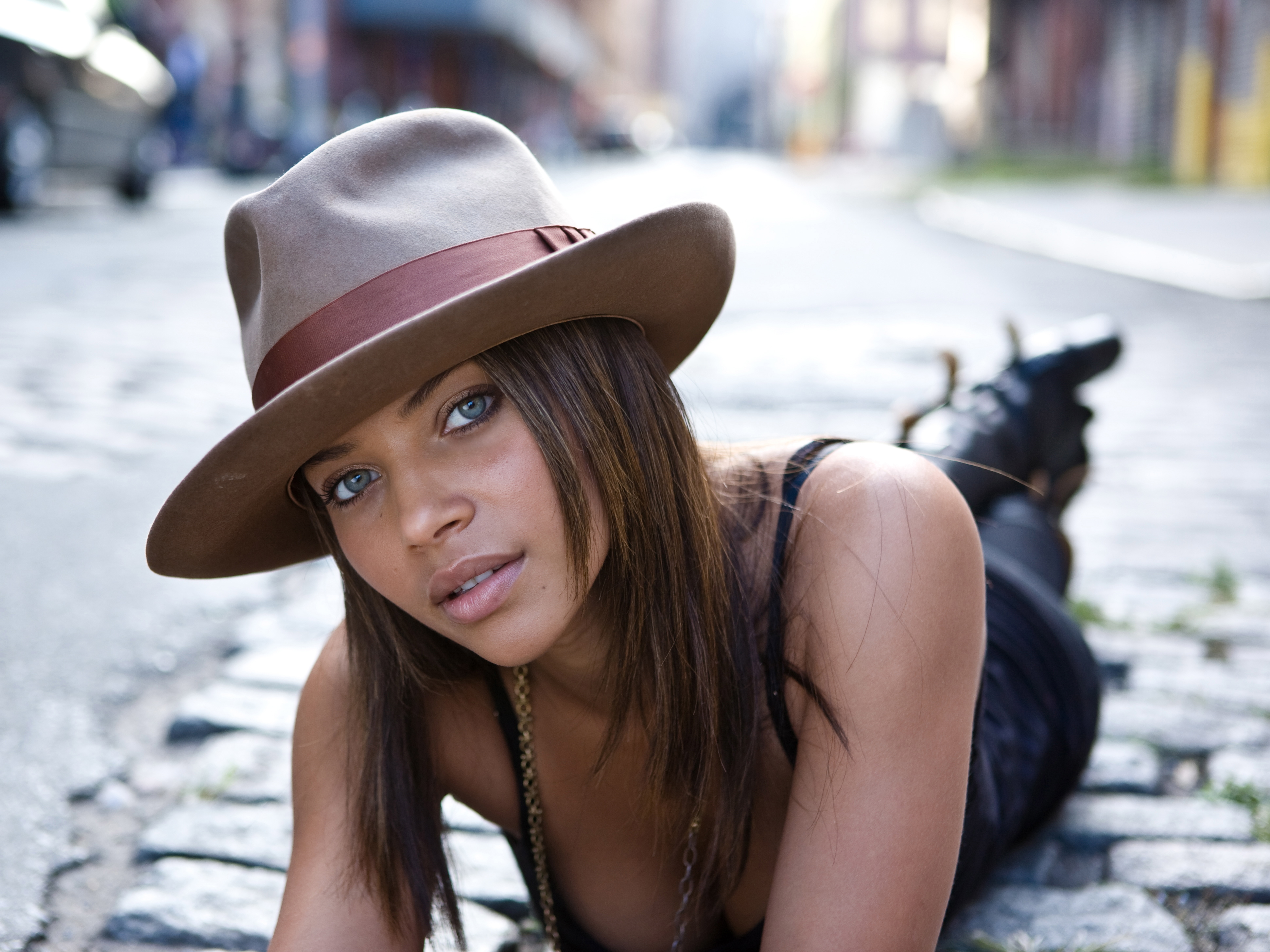 Denise Vasi born March 1, 1983 (age 35)