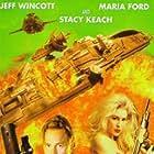 Maria Ford in Future Fear (1997)