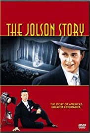 The Jolson Story (1946) Poster - Movie Forum, Cast, Reviews