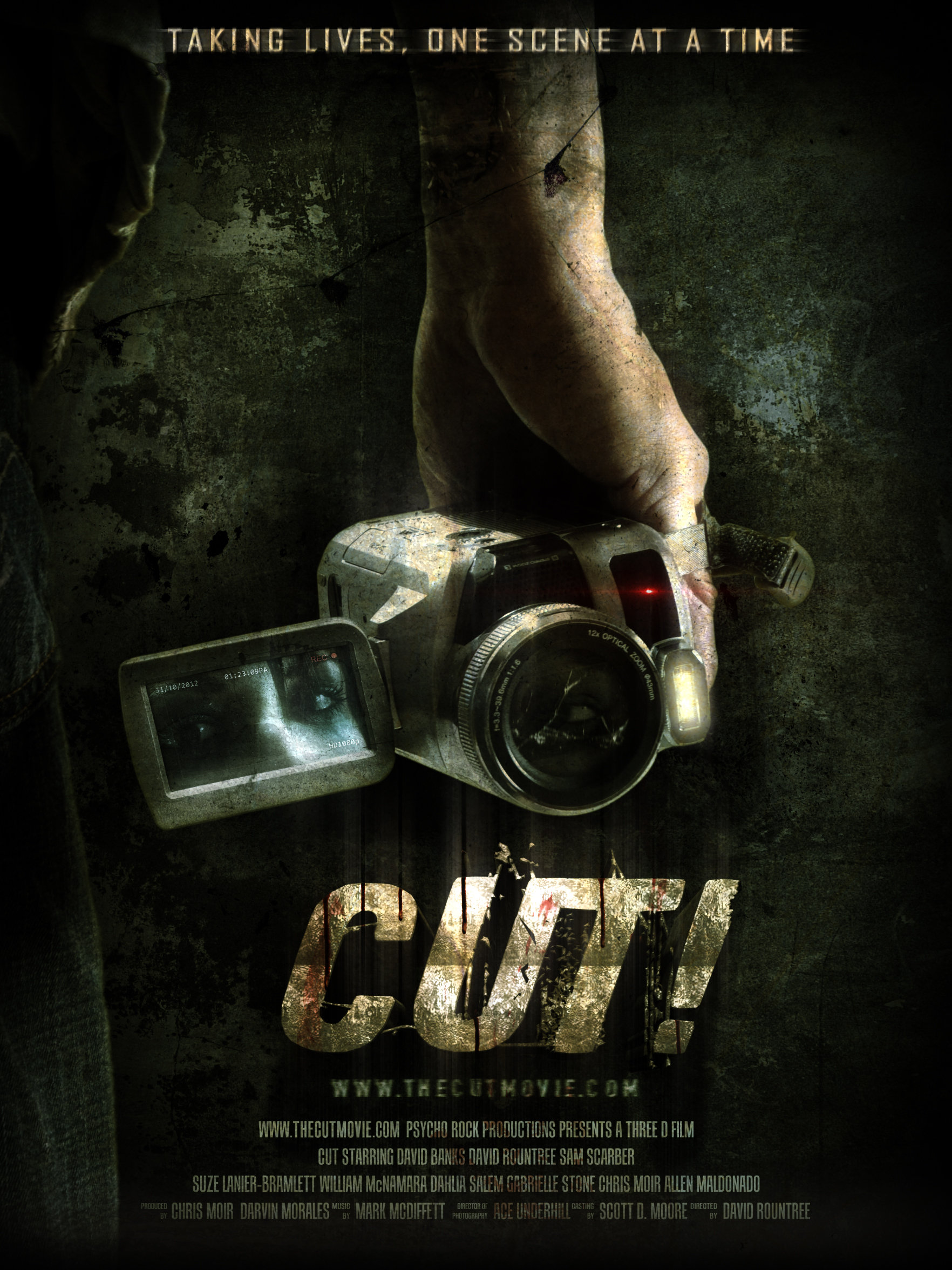 Cut! (2014) - IMDb