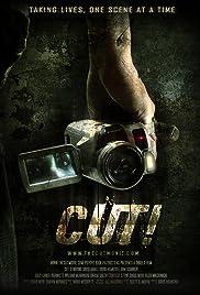 Cut! (2014) 1080p