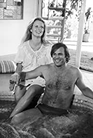 Kim Basinger and Don Stroud in Katie: Portrait of a Centerfold (1978)