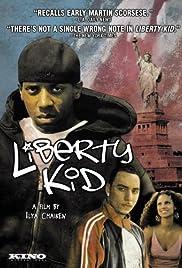Liberty Kid Poster