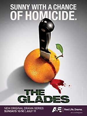 Where to stream The Glades