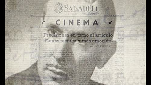 A reflective account on the life and work of Catalonian filmmaker Josep Torella i Pineda. This documentary, shot from the perspective of a young, filmmaking ingenue, lends itself to gently initiate the spectator from the life and work of the man into a revealing look at his career not merely as a filmmaker and angry writer but also as Josep Torella the friend, husband, confidant and patriarch as told by those closest to him.