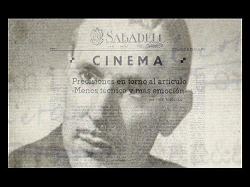 Torrella, una vida pel cinema (1997)