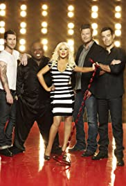 The Blind Auditions, Part 3 Poster