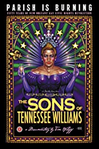 imovie downloads for pc The Sons of Tennessee Williams [QuadHD]