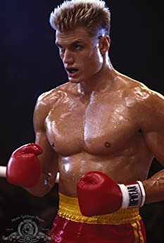 """Dolph Lundgren, star of the upcoming films 'Aquaman' and 'Creed II,' has had a long career as an action star ever since playing Ivan Drago in 'Rocky IV.' """"No Small Parts"""" takes a look at some of his work."""