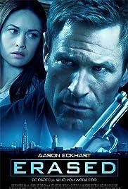 Erased (2012) 720p