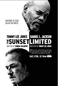 The Sunset Limited (2011) Poster - Movie Forum, Cast, Reviews