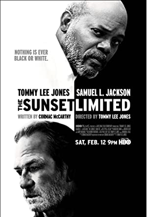 Where to stream The Sunset Limited