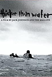 Thicker Than Water (2000) Poster - Movie Forum, Cast, Reviews