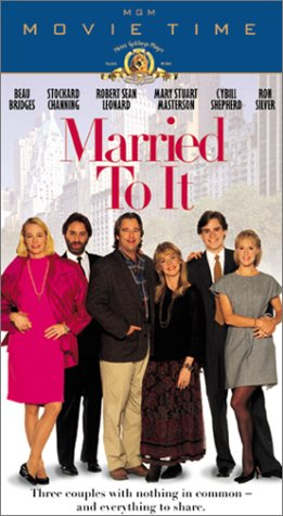 Married to It (1991)