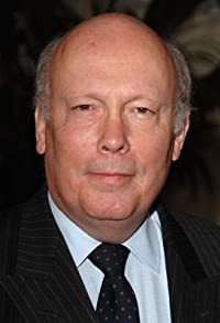 Primary photo for Julian Fellowes