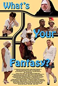 What's Your Fantasy? (2011)